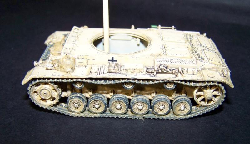 StuG III Ausf.F by Pavel Pl110