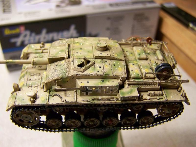 StuG III Ausf.F by Pavel We10