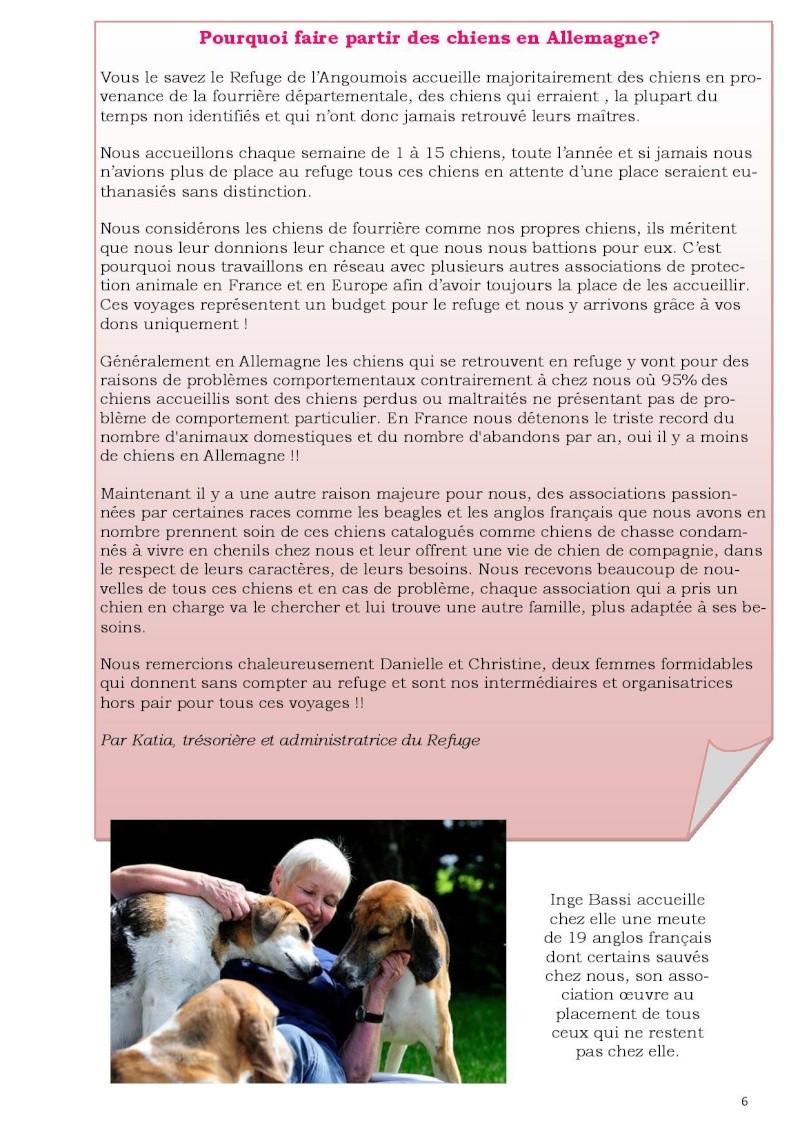 Les nouvelles du refuge 2012 00610