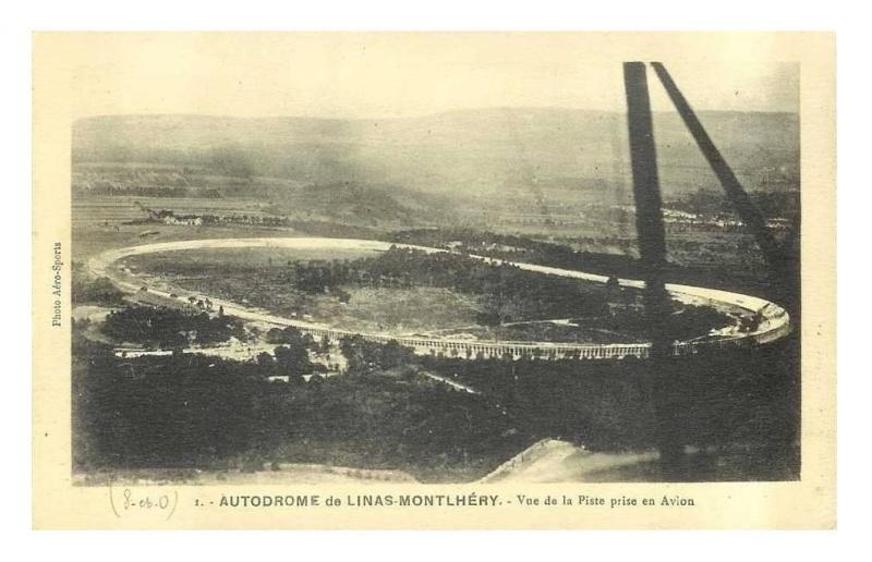L'autodrome des années 20 Monthl10