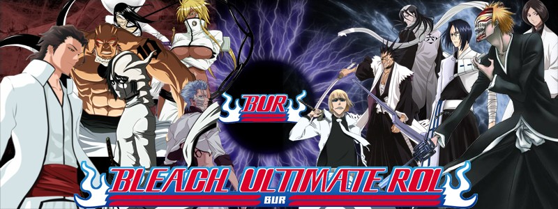 Bleach Ultimate Rol