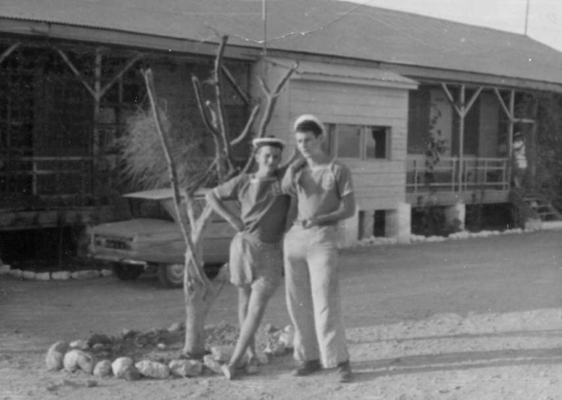 [Les traditions dans la Marine] Tenue dans la Marine- Tome 01 - Page 6 1963_111