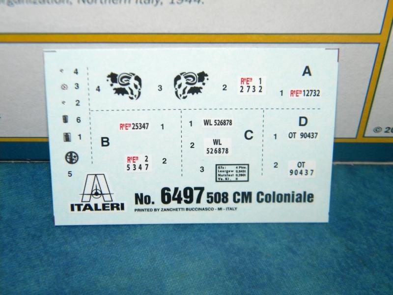 "508 CM ""coloniale"" Italeri 1/35 Fia_0310"
