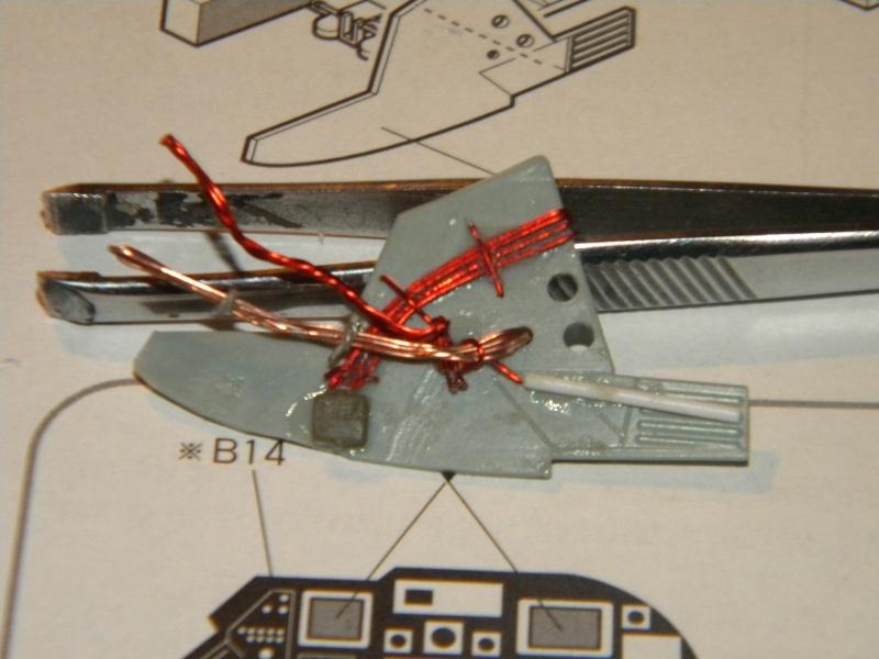peinture - OH-58D kiowa la peinture. Kiowam22