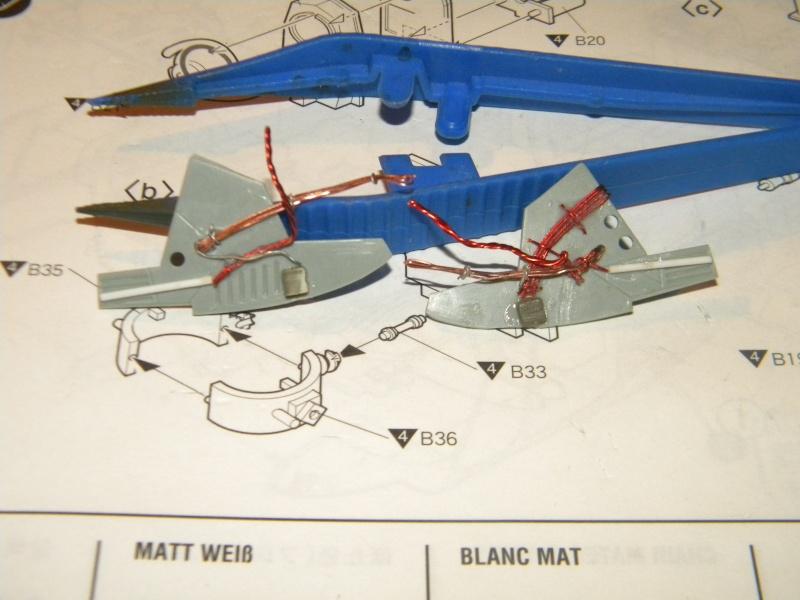 peinture - OH-58D kiowa la peinture. Kiowam23