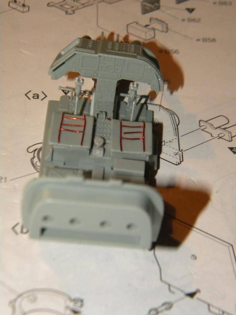 peinture - OH-58D kiowa la peinture. Kiowam24