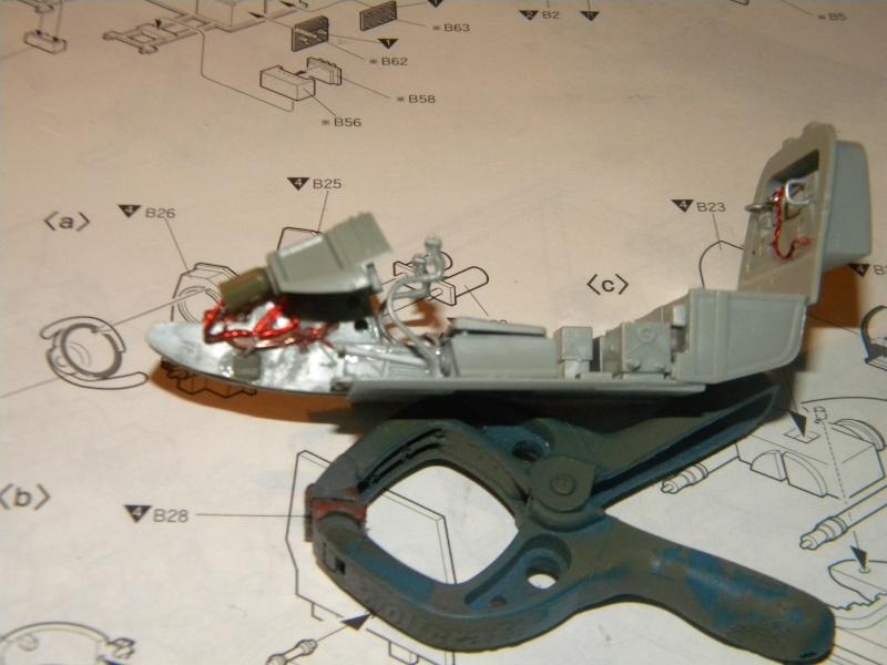 peinture - OH-58D kiowa la peinture. Kiowam25
