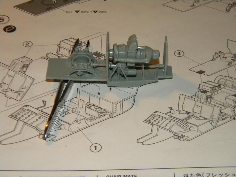 peinture - OH-58D kiowa la peinture. Kiowam32