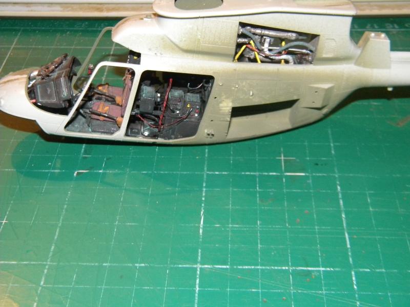 OH-58D kiowa la peinture. - Page 2 Kiowam43
