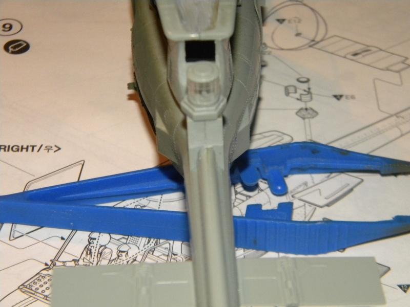 OH-58D kiowa la peinture. - Page 2 Kiowam46