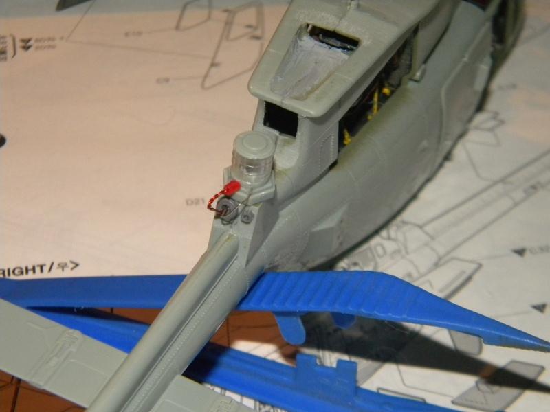 OH-58D kiowa la peinture. - Page 2 Kiowam47