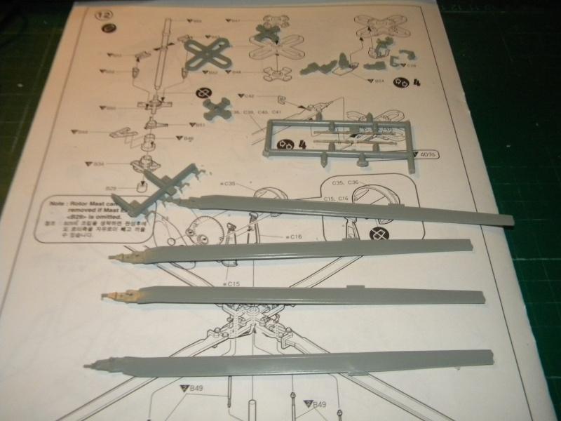 OH-58D kiowa la peinture. - Page 2 Kiowam53