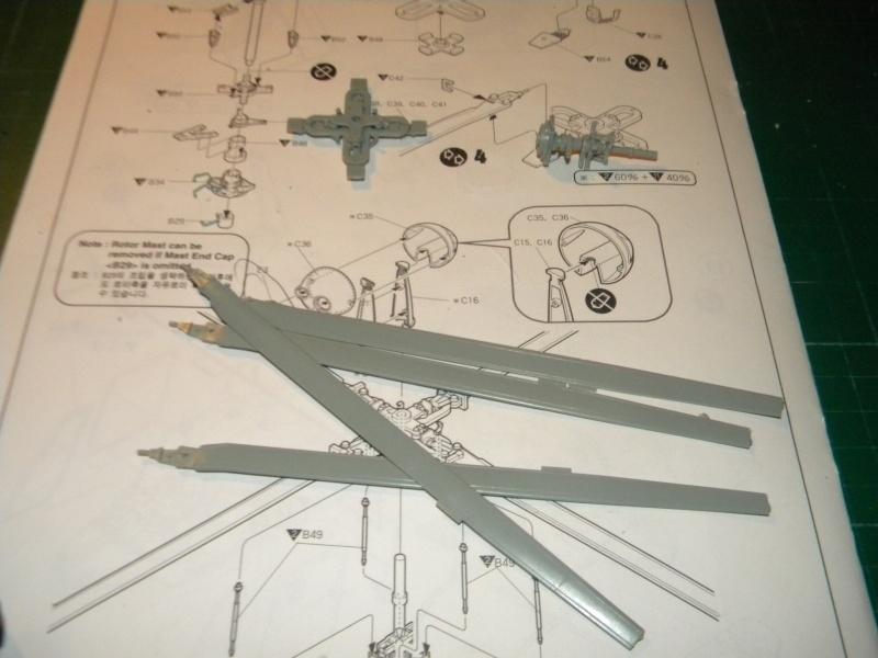 OH-58D kiowa la peinture. - Page 2 Kiowam54