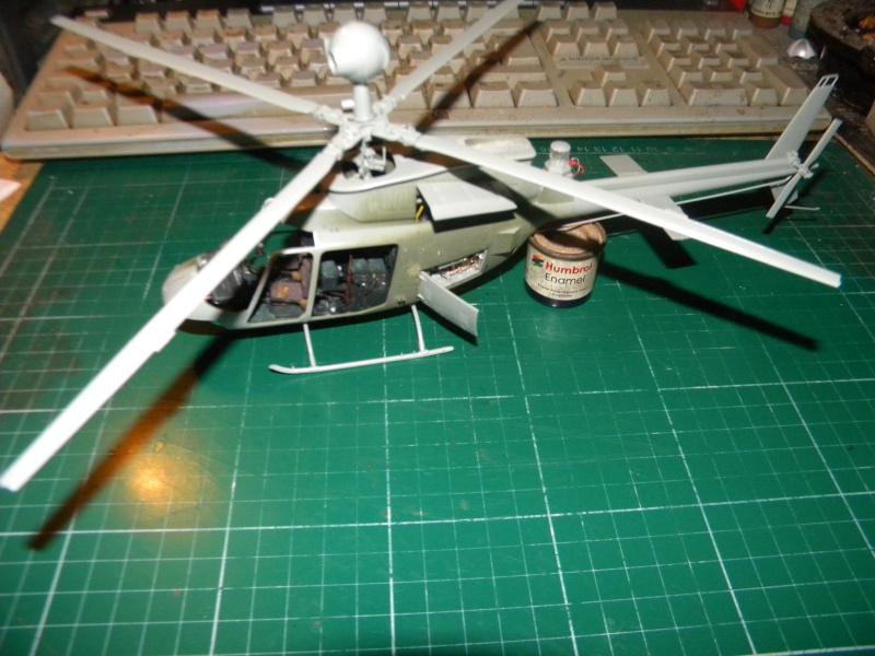 OH-58D kiowa la peinture. - Page 2 Kiowam58
