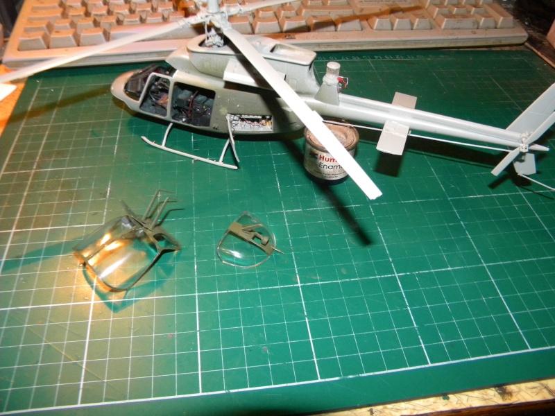 OH-58D kiowa la peinture. - Page 2 Kiowam60
