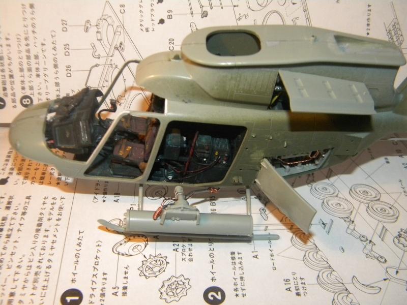 OH-58D kiowa la peinture. - Page 2 Kiowam61
