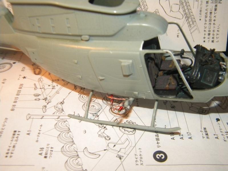 OH-58D kiowa la peinture. - Page 2 Kiowam62