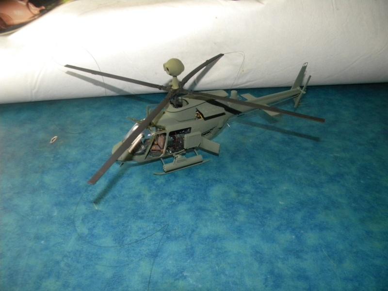 OH-58D kiowa la peinture. - Page 2 Kiowam63