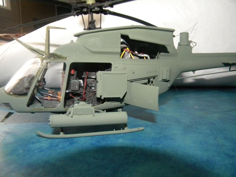 OH-58D kiowa la peinture. - Page 2 Kiowam64