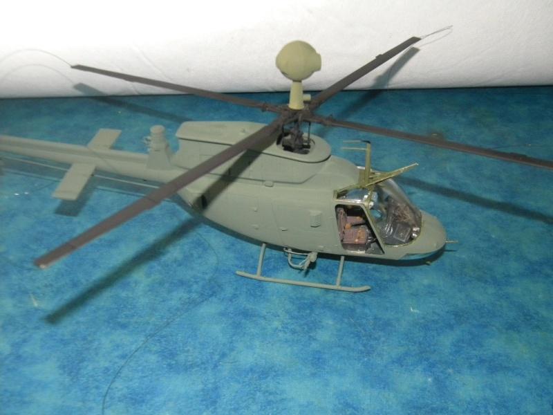 OH-58D kiowa la peinture. - Page 2 Kiowam66