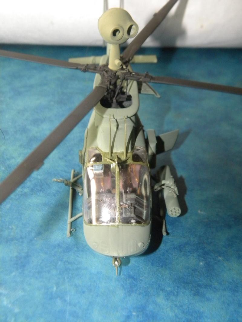 OH-58D kiowa la peinture. - Page 2 Kiowam68