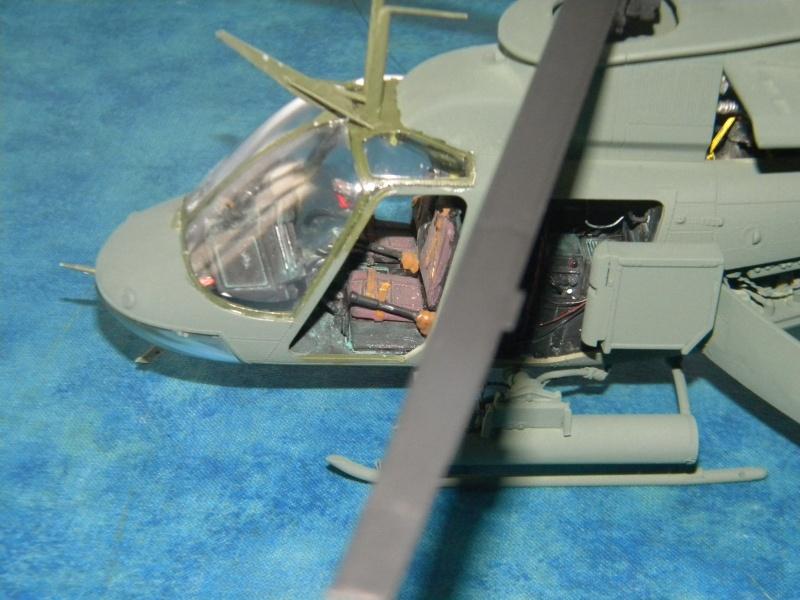 OH-58D kiowa la peinture. - Page 2 Kiowam69