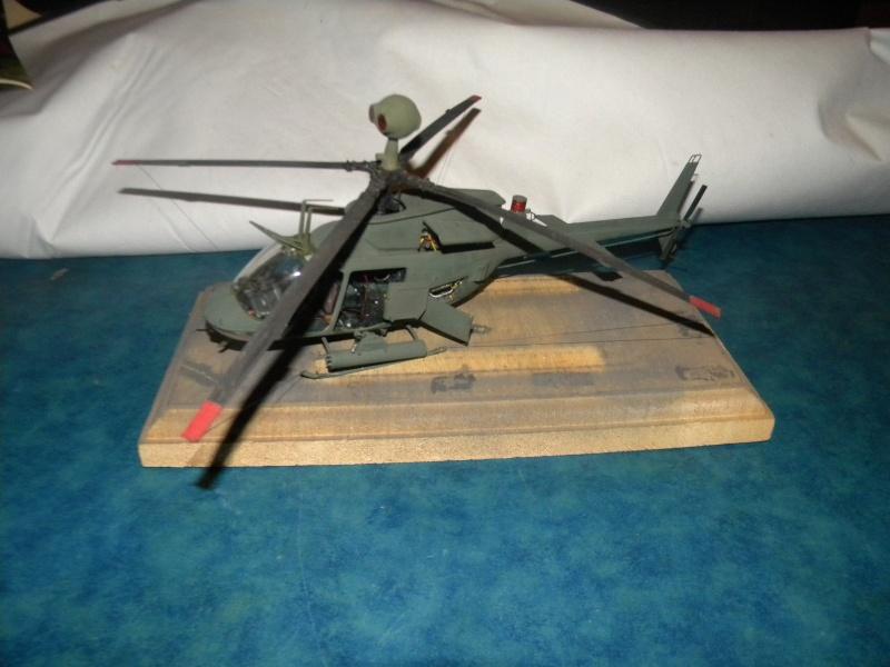 OH-58D kiowa la peinture. - Page 2 Kiowam71