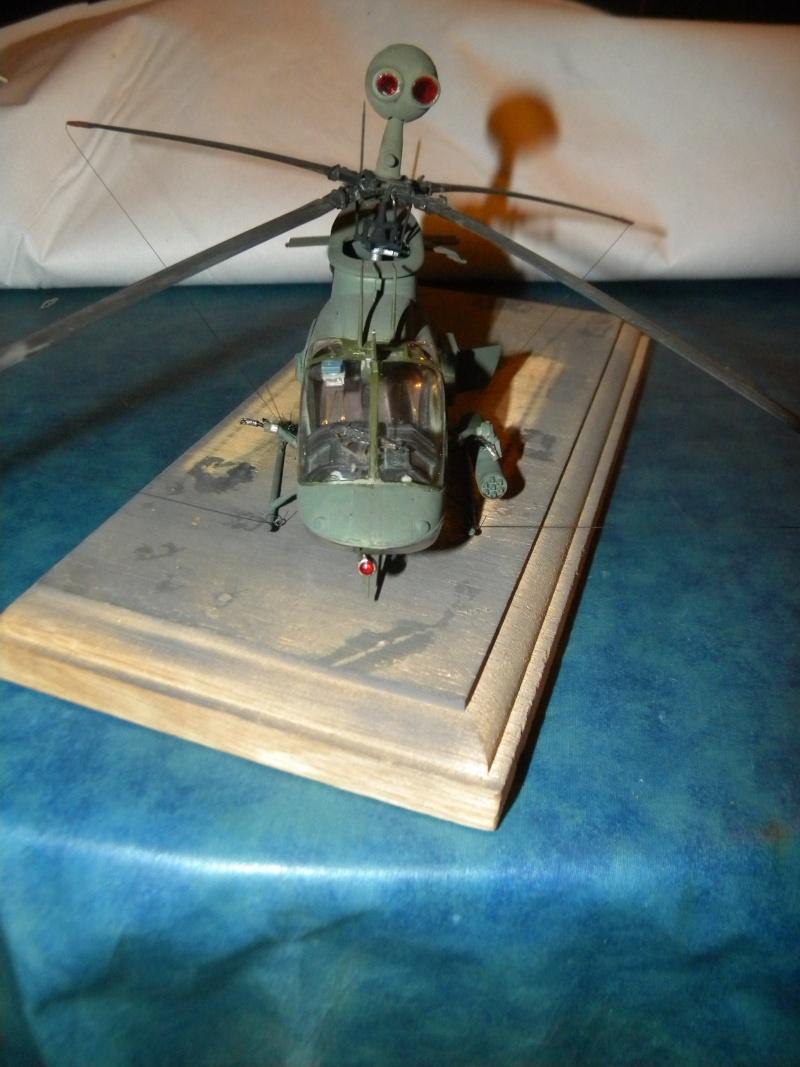 OH-58D kiowa la peinture. - Page 2 Kiowam72