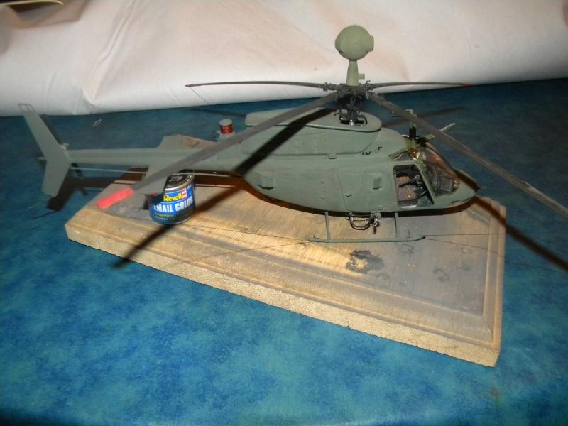 OH-58D kiowa la peinture. - Page 2 Kiowam73