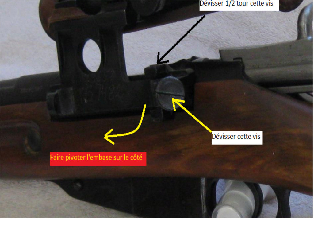 MN sniper : Comment retirer la lunette de son support ?  - Page 2 Demont11