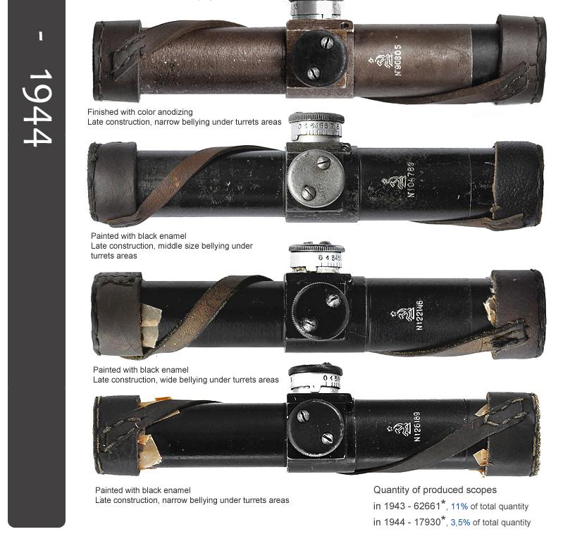 Le mosin 91/30 sniper et sa lunette PU  Image_28
