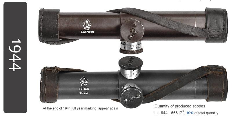 Le mosin 91/30 sniper et sa lunette PU  Image_30