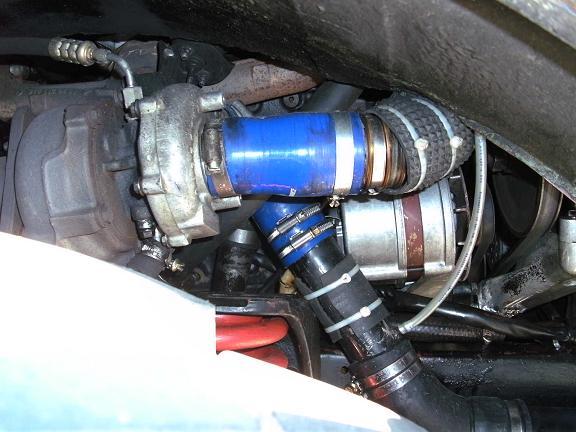 AUTRE MOTEUR sur 421 Turbo_12