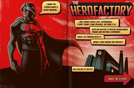 [Produits] Premières images des Hero Factory - Page 5 The-he10