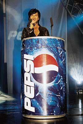 Pepsi stuffs... Tarkan12