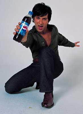 Pepsi stuffs... Tk410