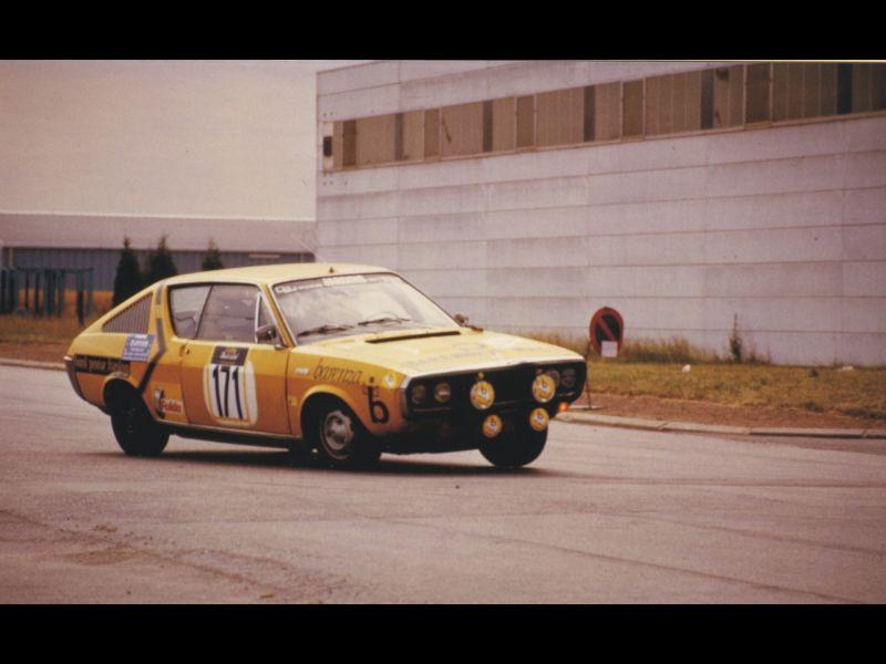 R 17 Ronde Cévenole R17gn110