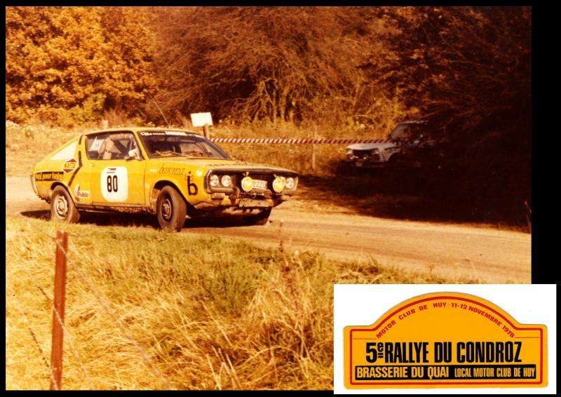 R 17 Ronde Cévenole R17gn810