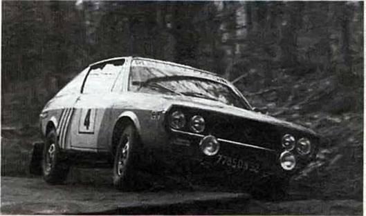 R 17 Ronde Cévenole Rall1910