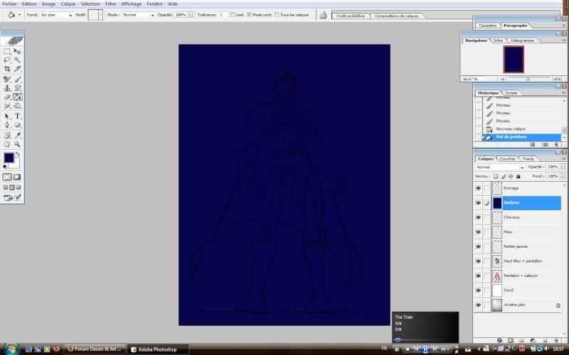 [Tutoriel] Coloriser sous photoshop Etape_14