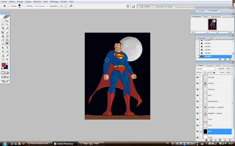 [Tutoriel] Coloriser sous photoshop Etape_17