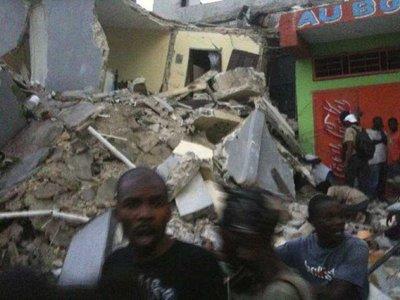 Prions pour les victimes du tremblement de terre en Haiti 00000411