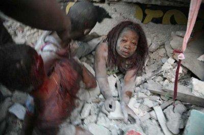 Prions pour les victimes du tremblement de terre en Haiti 00000417