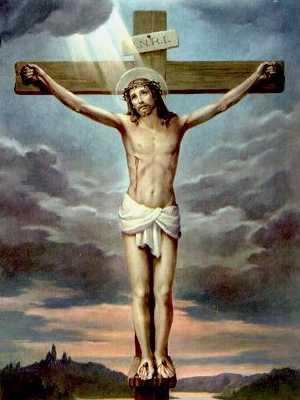 De la Passion, de la résurrection et du triomphe final de JÉSUS-CHRIST en son Église par Mgr L.G. de Ségur Crucif10