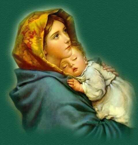 Acte de consécration a Marie Maria_10
