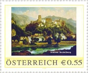 Personalisierte Briefmarke Pers_h10