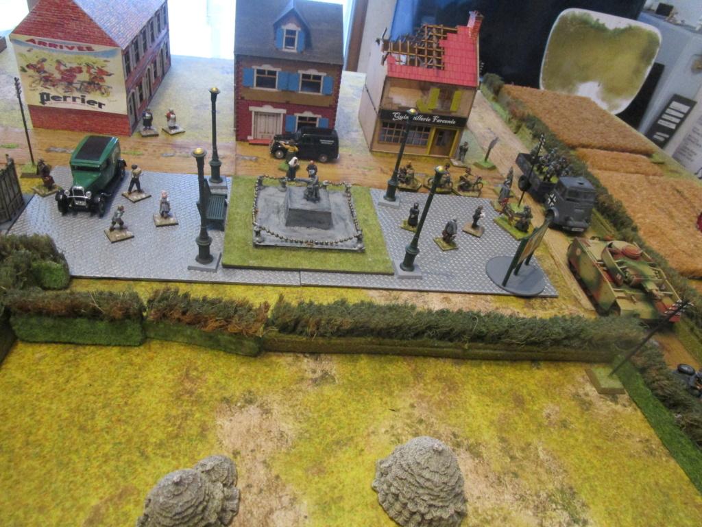 Playtests engagement Britannique vs PzGrenadiers près de Caen Img_1289