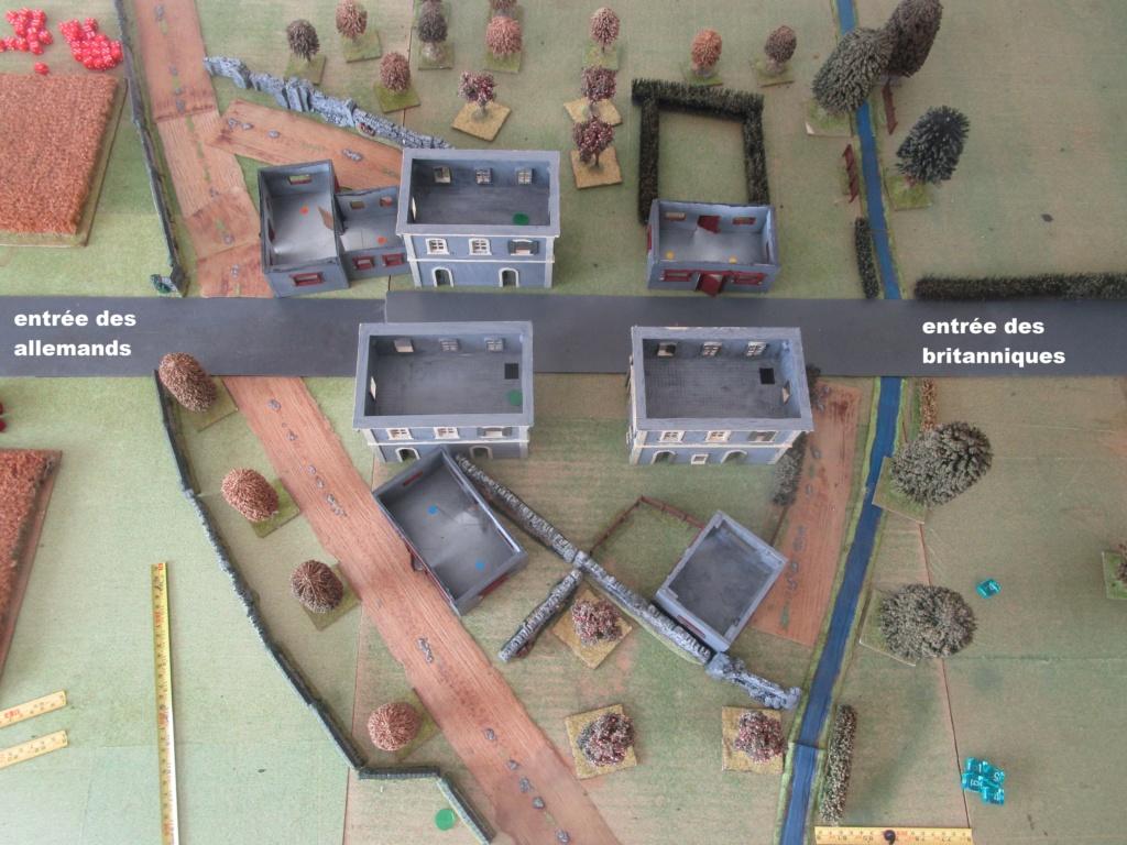 Normandie : fallshirmjagers contre britanniques 1 Img_2811