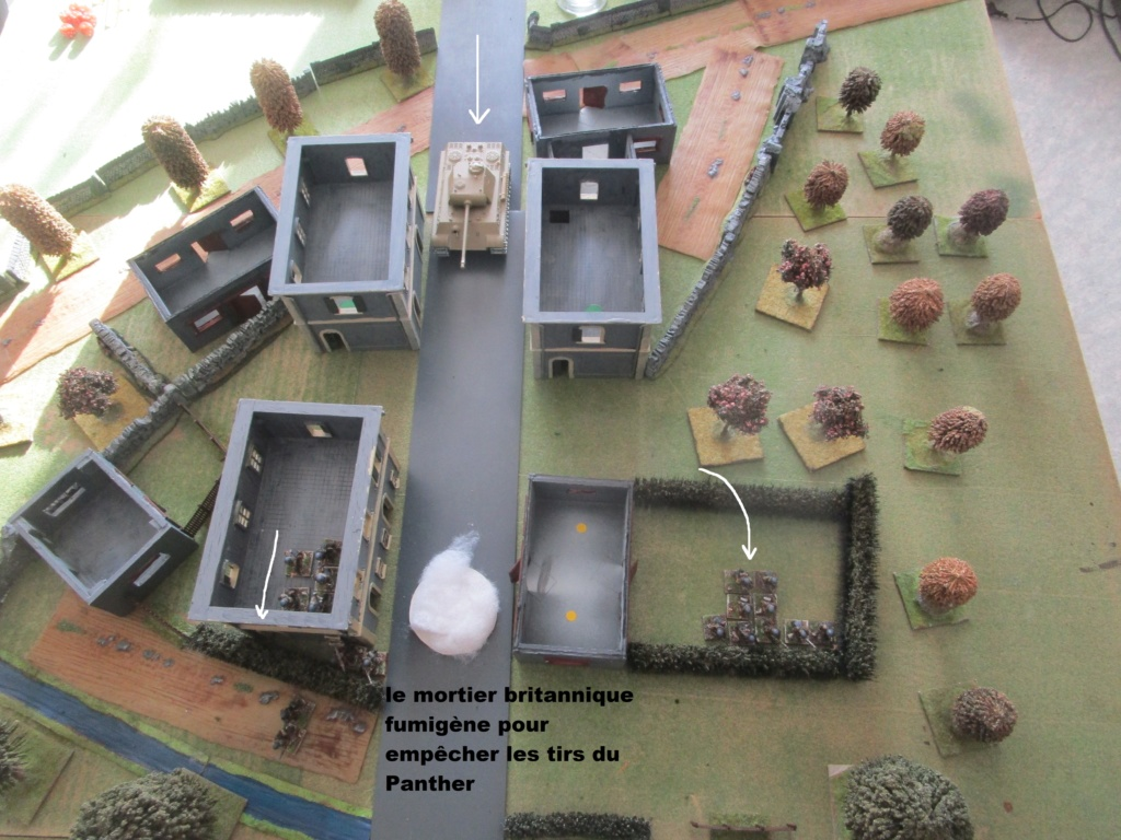 Normandie : fallshirmjagers contre britanniques 1 Img_2814
