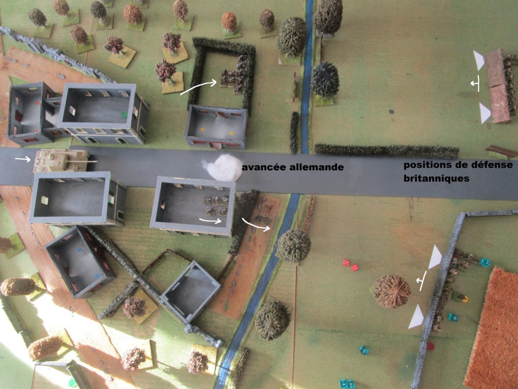 Normandie : fallshirmjagers contre britanniques 1 Img_2815